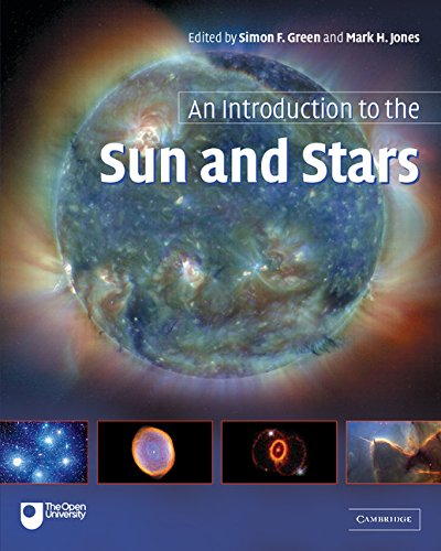 An Introduction to the Sun and Stars.: Green, S