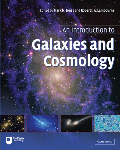 9780521546232: An Introduction to Galaxies and Cosmology