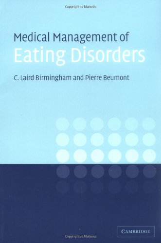 9780521546621: Medical Management of Eating Disorders: A Practical Handbook for Healthcare Professionals