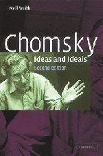 9780521546881: Chomsky: Ideas and Ideals