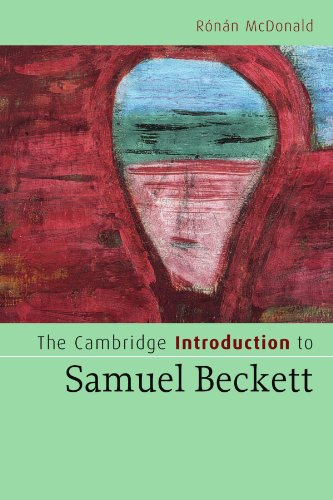 9780521547383: The Cambridge Introduction to Samuel Beckett (Cambridge Introductions to Literature)