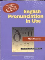 9780521547710: ENGLISH PRONUNCIATION IN USE