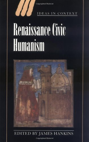 9780521548076: Renaissance Civic Humanism: Reappraisals and Reflections (Ideas in Context)