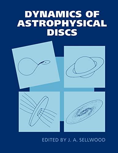 Dynamics of Astrophysical Discs