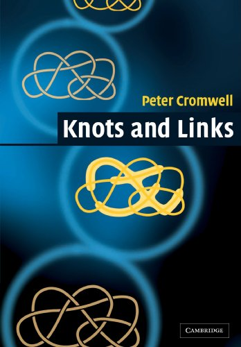 9780521548311: Knots and Links