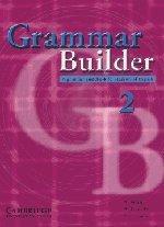 9780521548601: Grammar Builder Level 2