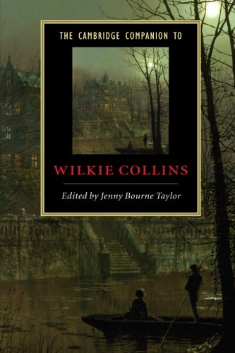 9780521549660: The Cambridge Companion to Wilkie Collins (Cambridge Companions to Literature)