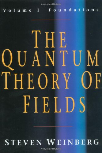 9780521550017: The Quantum Theory of Fields (Volume 1)