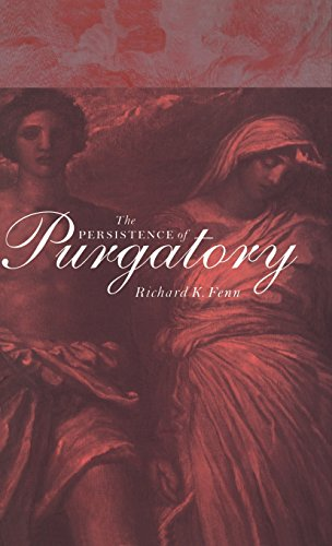 9780521550390: The Persistence of Purgatory