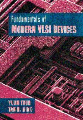 9780521550567: Fundamentals of Modern VLSI Devices
