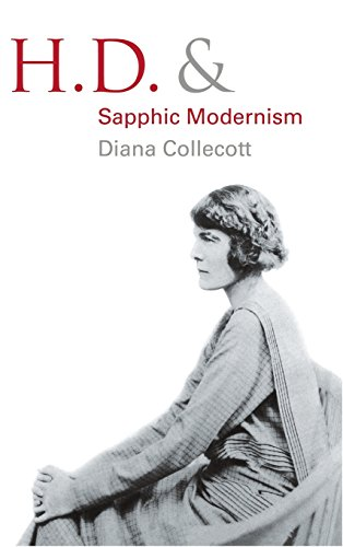 9780521550789: H.D. and Sapphic Modernism 1910-1950