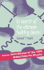 9780521550833: In Search of the Ultimate Building Blocks