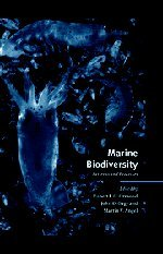 9780521552226: Marine Biodiversity: Patterns and Processes