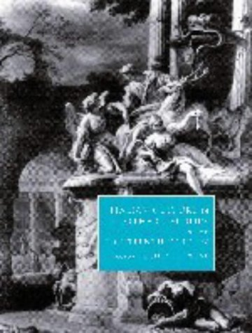 9780521552233: Italian Culture in Northern Europe in the Eighteenth Century (Cambridge Studies in Italian History and Culture)