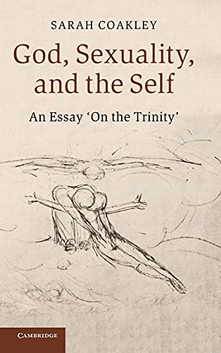 9780521552288: God, Sexuality, and the Self: An Essay 'On the Trinity'