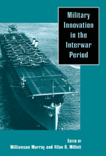 9780521552417: Military Innovation in the Interwar Period