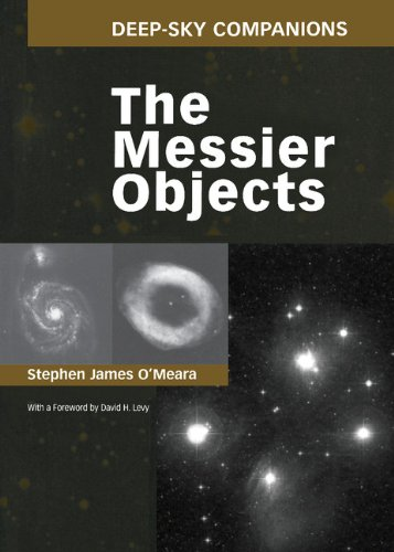 9780521553322: Deep-Sky Companions: The Messier Objects