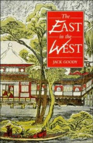 9780521553605: The East in the West