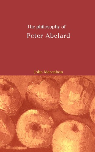 9780521553971: The Philosophy of Peter Abelard