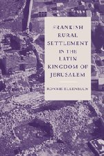 9780521554015: Frankish Rural Settlement in the Latin Kingdom of Jerusalem (Cambridge OCR Advanced Sciences)