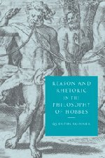 9780521554367: Reason and Rhetoric in the Philosophy of Hobbes (Ideas in Context)