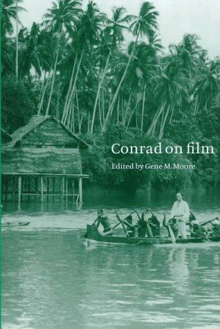 9780521554480: Conrad on Film