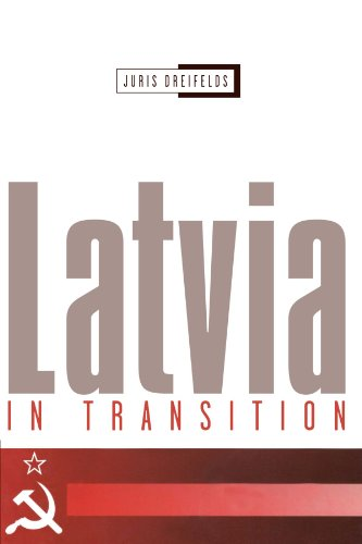 Latvia in Transition: Juris Dreifelds