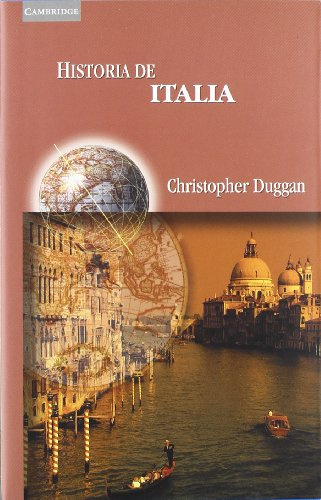 9780521555685: Historia de Italia