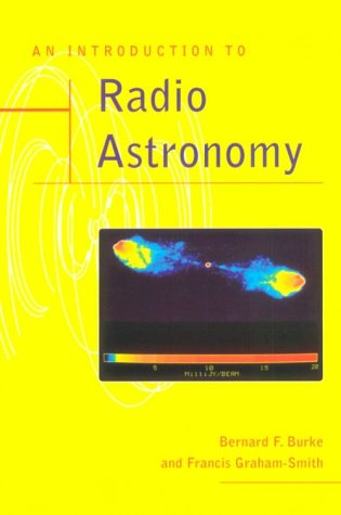 9780521556040: An Introduction to Radio Astronomy