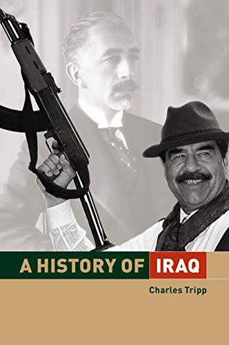9780521556330: A History of Iraq