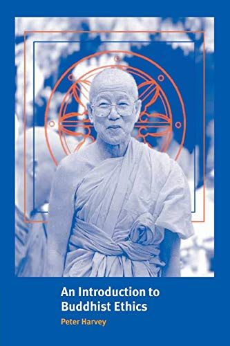 9780521556408: An Introduction to Buddhist Ethics: Foundations, Values and Issues (Introduction to Religion)