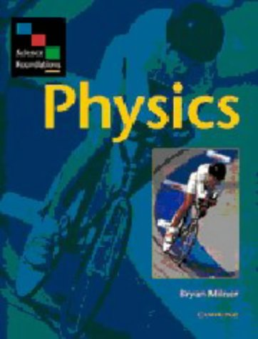9780521556620: Science Foundations: Physics