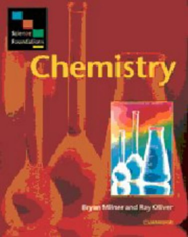 9780521556637: Science Foundations: Chemistry