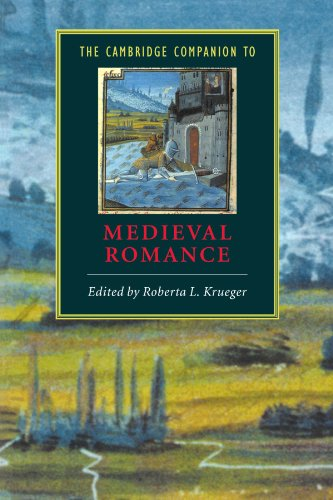 9780521556873: The Cambridge Companion to Medieval Romance Paperback (Cambridge Companions to Literature)
