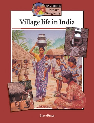 9780521557528: Village Life in India Pupil's book (Cambridge Primary Geography)