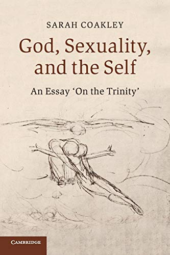 9780521558266: God, Sexuality, and the Self: An Essay 'On the Trinity'