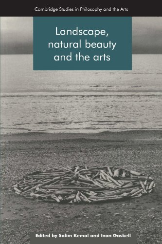 9780521558549: Landscape, Natural Beauty and the Arts (Cambridge Studies in Philosophy and the Arts)