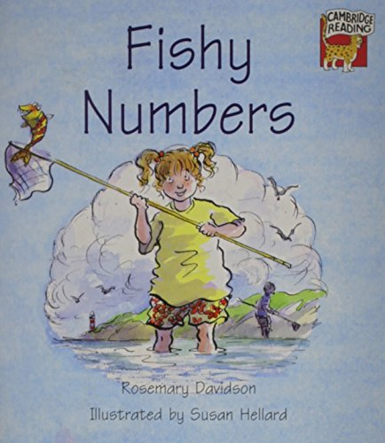9780521559386: Fishy Numbers (Cambridge Reading)