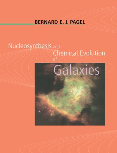9780521559584: Nucleosynthesis and Chemical Evolution of Galaxies