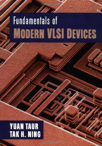 9780521559591: Fundamentals of Modern VLSI Devices