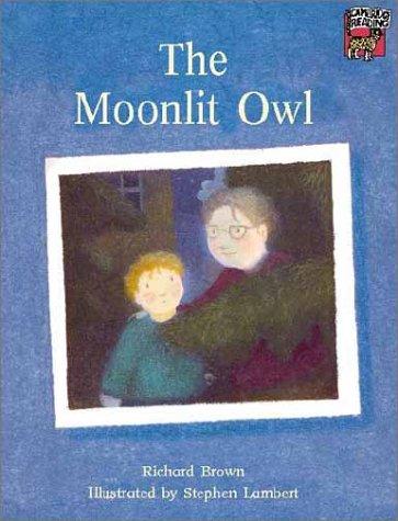 9780521559652: The Moonlit Owl (Cambridge Reading)