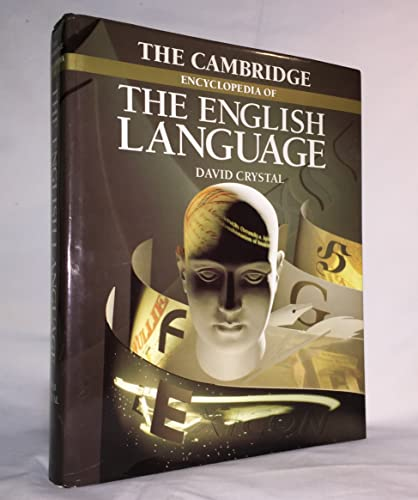 9780521559850: The Cambridge Encyclopedia of the English Language Canadian edition