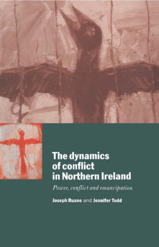 9780521560184: The Dynamics of Conflict in Northern Ireland: Power, Conflict and Emancipation