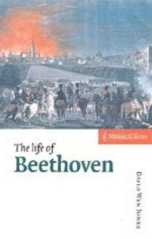 9780521560191: The Life of Beethoven (Musical Lives)