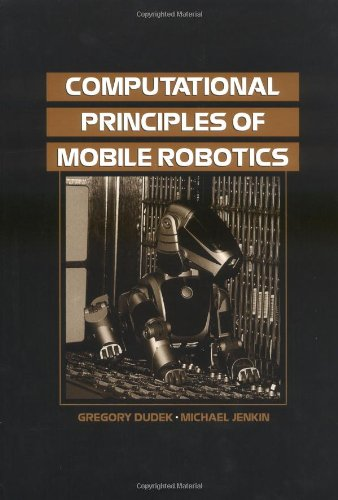 9780521560214: Computational Principles of Mobile Robotics