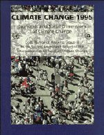 Climate Change 1995: Economic and Social Dimensions of Climate Change: Contribution of Working Gr...