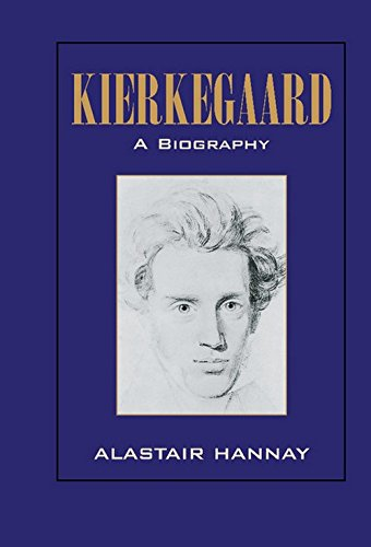 9780521560771: Kierkegaard: A Biography