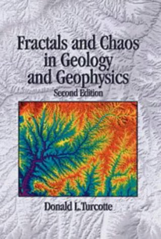 9780521561648: Fractals and Chaos in Geology and Geophysics