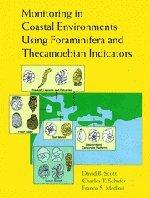 9780521561730: Monitoring in Coastal Environments Using Foraminifera and Thecamoebian Indicators