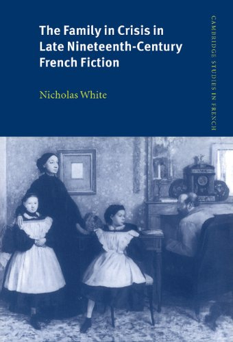 essays on nineteenth-century french studies